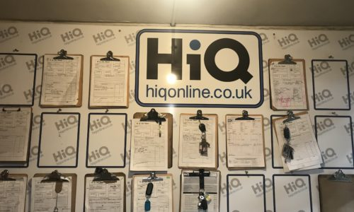 HiQ Dukinfield Jobs Board