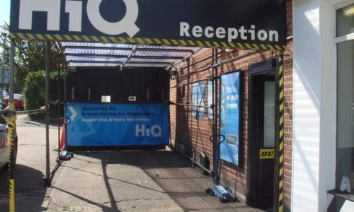 Welcome to HiQ West Wickham