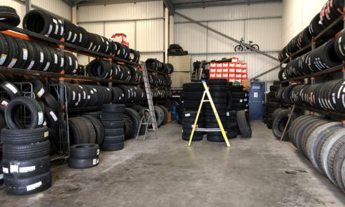 HiQ Belvedere tyres in stock at a range of prices of brands - from premium to budget.