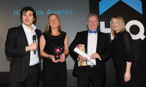 HiQ Truro- Award Winning Franchisee's