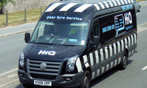 HiQ St. Austell Mobile Fitting Service