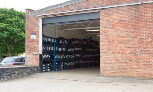 HiQ Stamford- tyres in stock in a range of sizes and brands from budget to premium