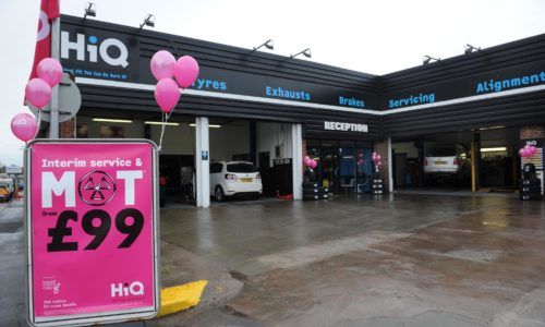 Great offers at HiQ Stafford