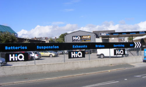 HiQ Plymouth - Batteries, Suspension, Exhausts, Brakes, Servicing, MOT