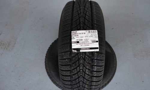 HiQ Tunbridge Wells- winter tyres in stock