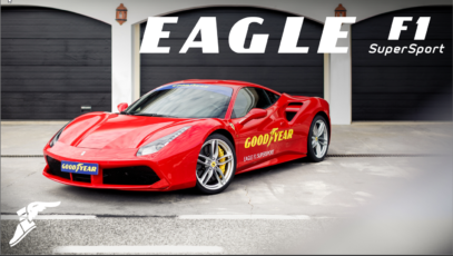 Eagle f1 supersport thumbnail for youtube