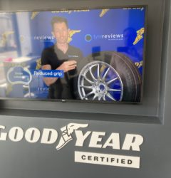 Hi Q Tyres Autocare Colchester Goodyear screen