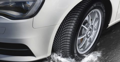 CAR, SUV AND 4X4 TYRES: WHAT MAKES THEM DIFFERENT?