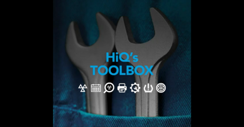 Making car care simple with our handy HiQ Toolbox #HiQHelps.