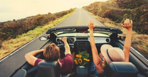 Planning to go on a Summer trip soon? How to prepare your car