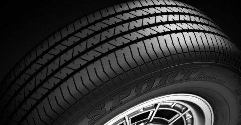 11% Of MOT Failures Are Attributed To Tyre Tread (2017)