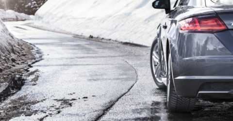 UK DRIVERS - SHOULD WE BUY WINTER TYRES?
