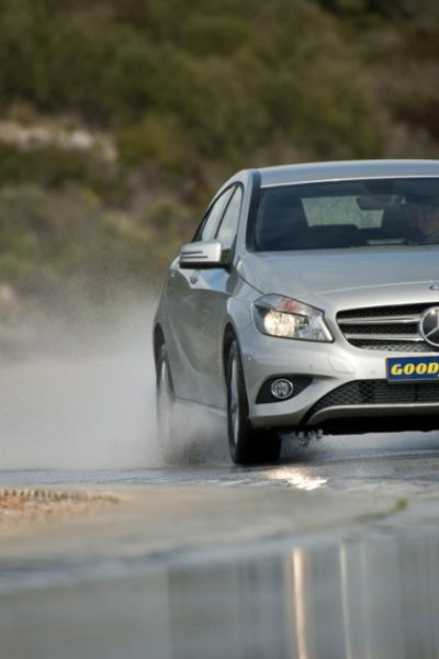 What is aquaplaning and how to avoid it